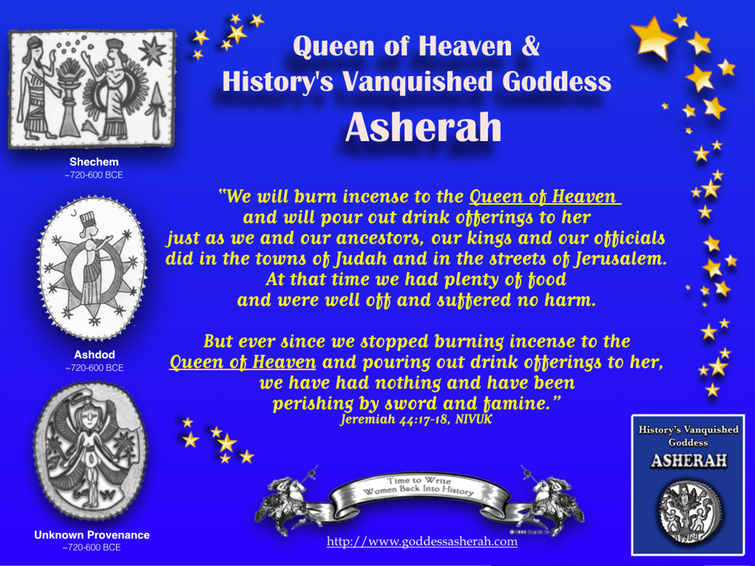 1 Asherah Q of H Quote