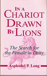 Chariot Drawn by Lions 251